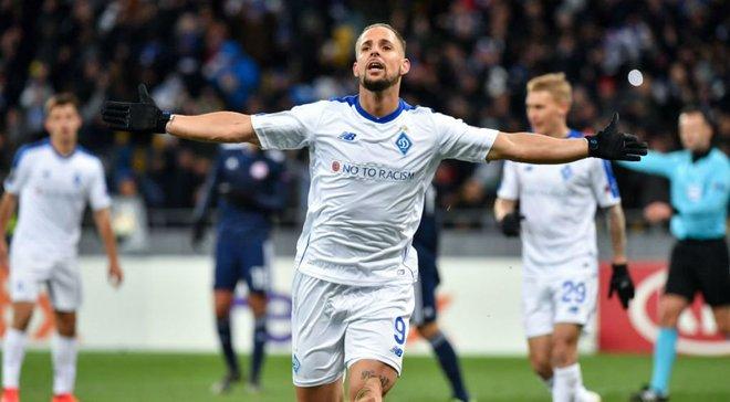 Соль став другим найкращим гравцем Віллем II у сезоні 2018/19 – він ще взимку перейшов у Динамо