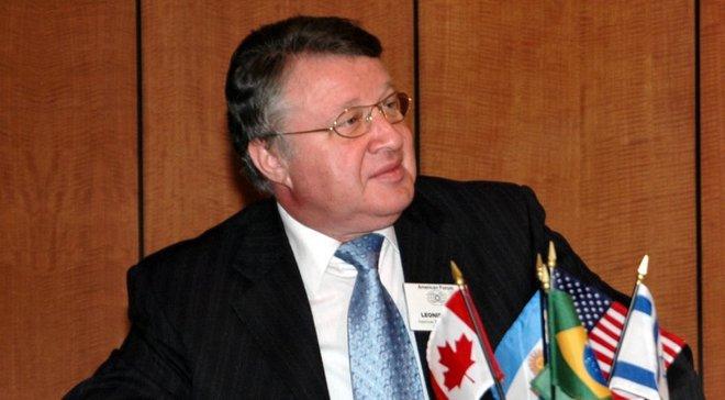 Львів призначив нового віце-президента