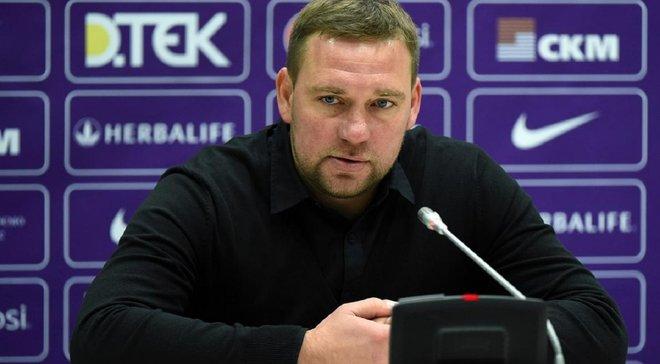Бабич иронично прокомментировал выход Мариуполя в еврокубки