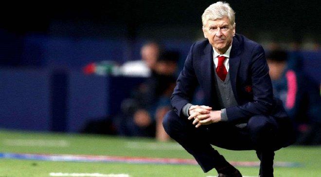 Венгер планирует возвращение в футбол, но уже не в роли тренера