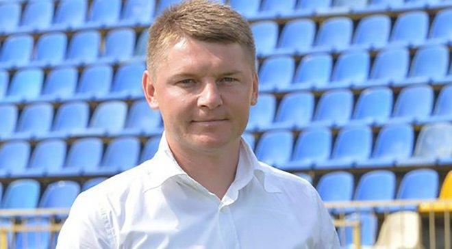 Коноплянка будет искать новую команду летом, – экс-форвард сборной Украины Гоменюк