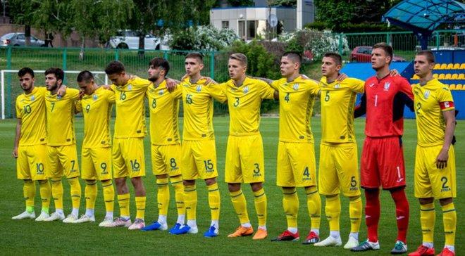 """""""Україна може стати сюрпризом на чемпіонаті світу U-20"""", – відомий скаут оцінив потенціал """"жовто-синіх"""""""