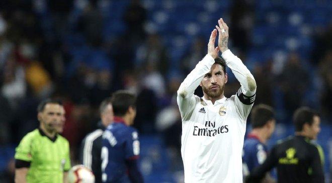 Ювентус и английские гранды следят за ситуацией с Рамосом – у капитана Реала есть и другие варианты