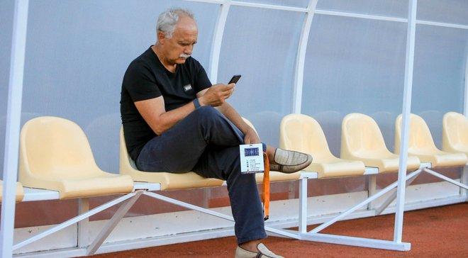 """""""Бегу за попкорном, сейчас включатся кротоботы"""", – Рафаилов традиционно жестко потролил Шахтер перед матчем с Мариуполем"""