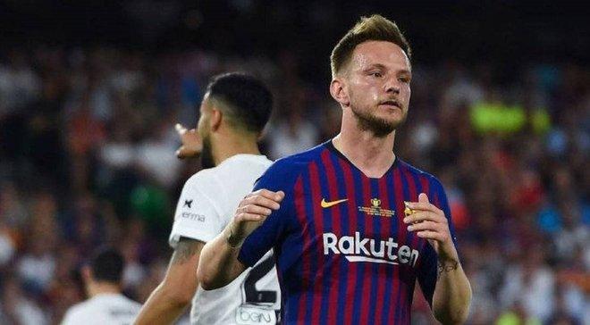 Ракітіч – про поразку Барселони у фіналі Кубка Іспанії: Футбол жорстокий
