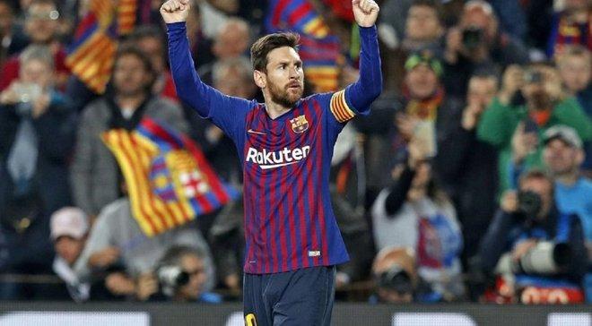 Месси установил уникальный рекорд в Кубке Испании