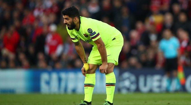 Суареса звинуватили в тому, що він пожертвував фіналом Кубка Іспанії заради Копа Амеріка, – Луїс дав офіційну відповідь