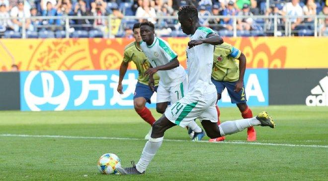 ЧС-2019 U-20: Польща познущалася над Таїті, Італія та Сенегал першими вийшли у плей-офф