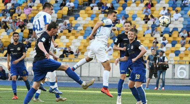 Головні новини футболу 26 травня: Мілан пролетів повз ЛЧ, Лунін повертається в Реал, різні перемоги Динамо та Шахтаря