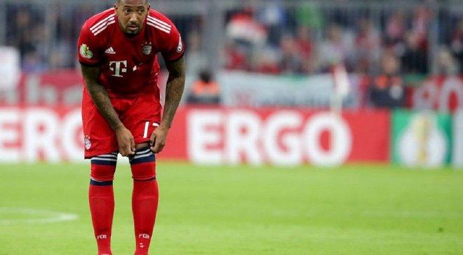 Президент Баварії порадив Боатенгу покинути клуб