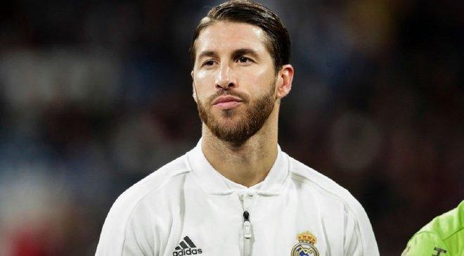 Рамос хочет разорвать контракт с Реалом ради переезда в Китай