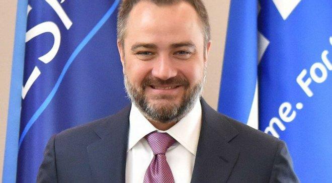 Павелко вызван в НАПК