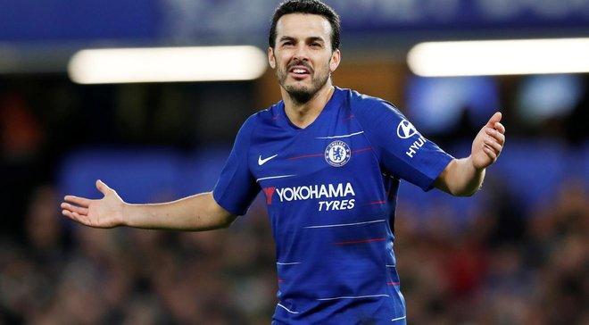 Педро ожидает открытый футбол в финале Лиги Европы
