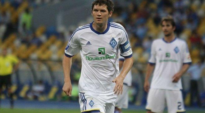 Михалик: Боялся переходить в Динамо