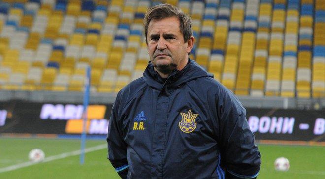 Рианчо: Обожаю Шевченко как игрока, но как человек он меня разочаровал