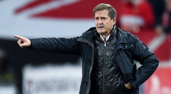 Рианчо: Лобановский все хорошо делал, но Динамо никогда не было Реалом
