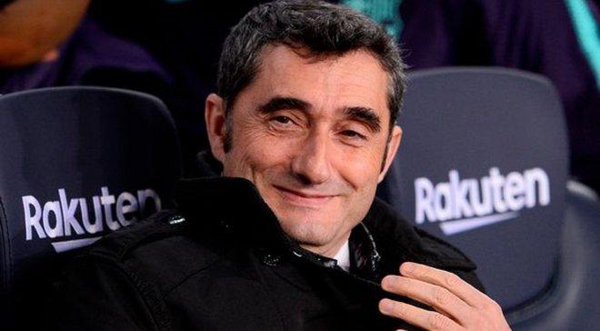 Вальверде остается в Барселоне, – Cadena SER