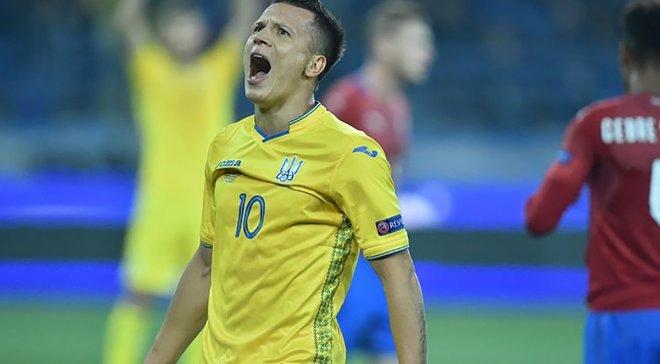 Коноплянка: В составе сборной Сербии выступают игроки топ-уровня, как и у Украины