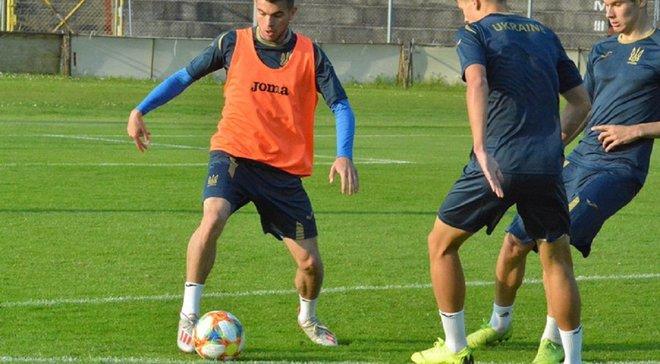 Півзахисник збірної України U-20 Чех: Нігерію відносять до фаворитів Мундіалю? Про США також так говорили