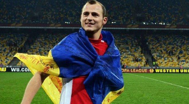 Рианчо: Зозуля – патриот, а герб Украины – не символ нацизма