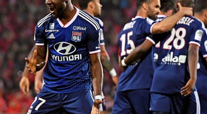 Ліон пробився до групової стадії ЛЧ завдяки перемозі Челсі у ЛЄ – французи могли зіграти з Динамо у кваліфікації