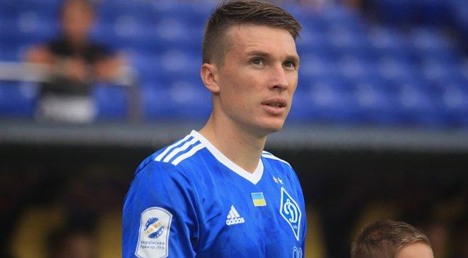 Сидорчук – о главном тренере Динамо: Руководство клуба сделает правильный выбор