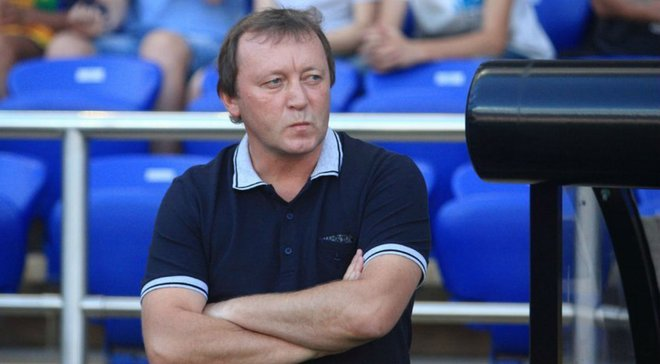Шаран объяснил, чего не хватило Александрии в матче с Динамо