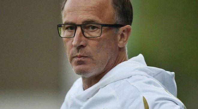 Петраков объяснил радикальную ротацию в матче с Нигерией U-20