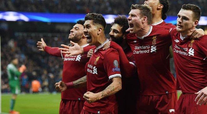 Тоттенхем – Ліверпуль: мерсисайдці оголосили заявку на фінал Ліги чемпіонів