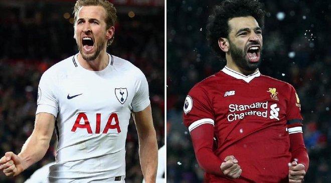 Тоттенхэм – Ливерпуль: Салах остроумно потроллил Кейна перед финалом Лиги чемпионов