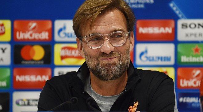 Тоттенхем – Ліверпуль: прес-конференція Юргена Клоппа перед фіналом Ліги чемпіонів