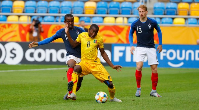 ЧМ-2019 U-20: Франция набирает максимум очков в группе Е, Панама вырывает победу