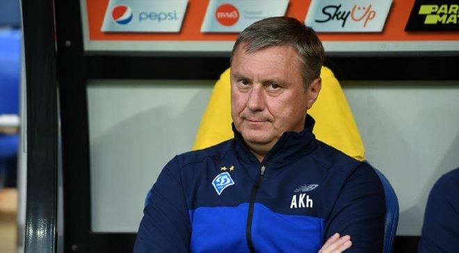 Встреча между Хацкевичем и Суркисом, на которой должна была решиться судьба тренера, не состоялась, – СМИ