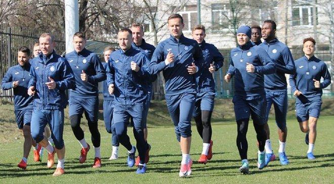 Вацко: Не только Олимпик не получил аттестат на участие в следующем сезоне УПЛ