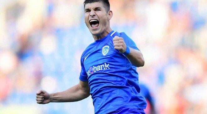 Спортінг хоче купити Маліновського на гроші з трансферу лідера команди