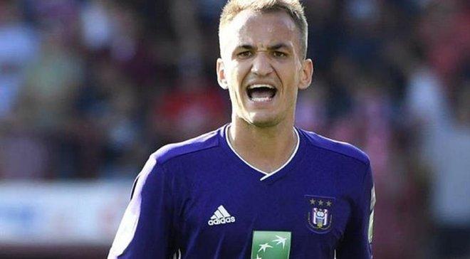 Андерлехт порекомендував Макаренку шукати новий клуб