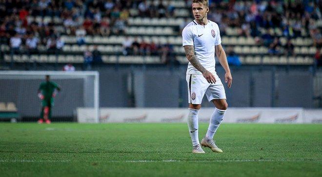 Михайличенко и Леднев вернутся из Зари в Динамо в декабре