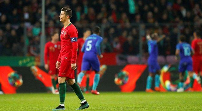 Португалія – Нідерланди: анонс фіналу Ліги націй