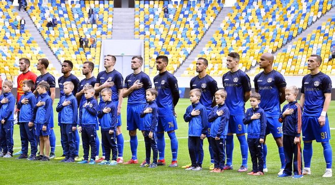 Олимпик, Арсенал-Киев и еще 2 клуба УПЛ имеют проблемы с получением аттестата, – ТаТоТаке