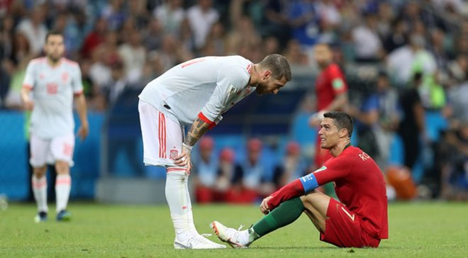 Португалія та Іспанія обговорюють спільну заявку на проведення чемпіонату світу 2030 року