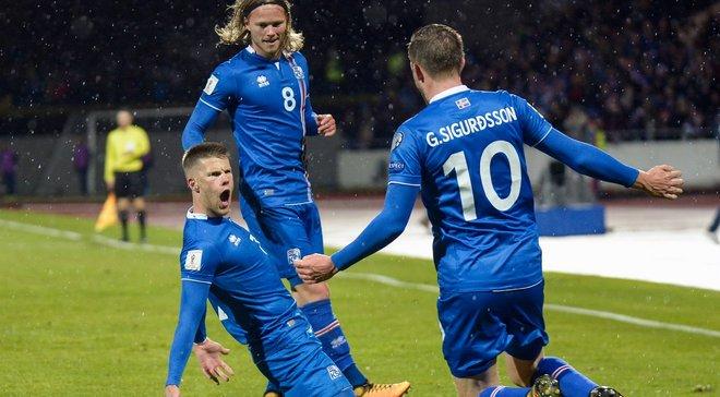 Отбор на Евро-2020: Исландия минимально победила Албанию, Босния и Герцеговина уступила Финляндии