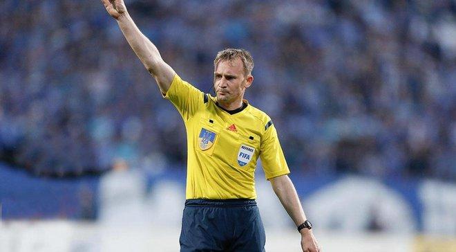 Перший пенальті в ворота Чорноморця – не футбольний, – екс-арбітр ФІФА Ступар