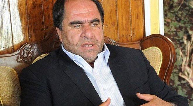 ФИФА пожизненно дисквалифицировала главу федерации футбола Афганистана за сексуальные домогательства