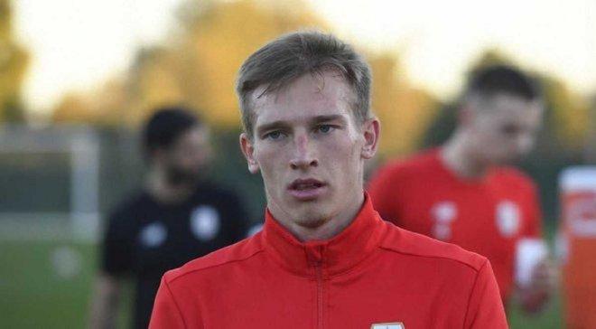 Стандард не розраховує на Лучкевича – українець, ймовірно, покине бельгійський клуб