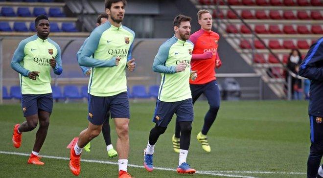 Барселона отримала запити щодо 5-ти своїх гравців
