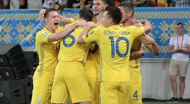 Україна – Люксембург: без недооцінки, але з подарунком арбітра, топ-матч Коно, комфортне лідерство після важкої гри