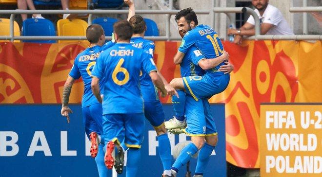 """ЧС-2019 U-20 Україна – Італія: """"синьо-жовті"""" VARті виходу в фінал, топ-клас Булеци та втрата лідера на вирішальний матч"""