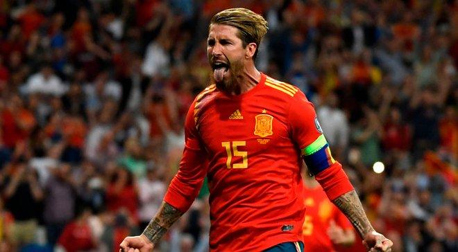 Іспанія – Швеція – 3:0 – відео голів та огляд матчу