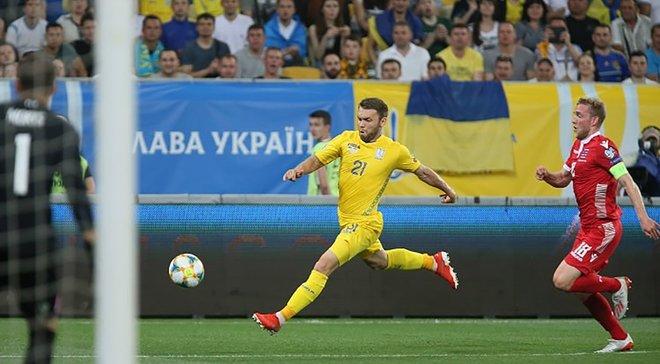 Захисник збірної Люксембургу Шано: Україна дуже сильна команда, пропустити від них всього 1 гол – непогано