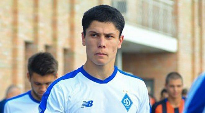 Динамо отримало кілька пропозицій щодо Попова, – скаут